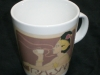 Ceramic printing custom dinnerware, Mug