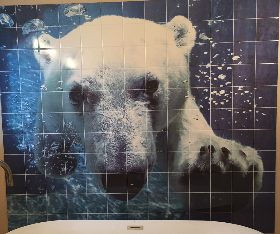 Custom Printed Ceramic Tiles And Murals Ceramic Decal