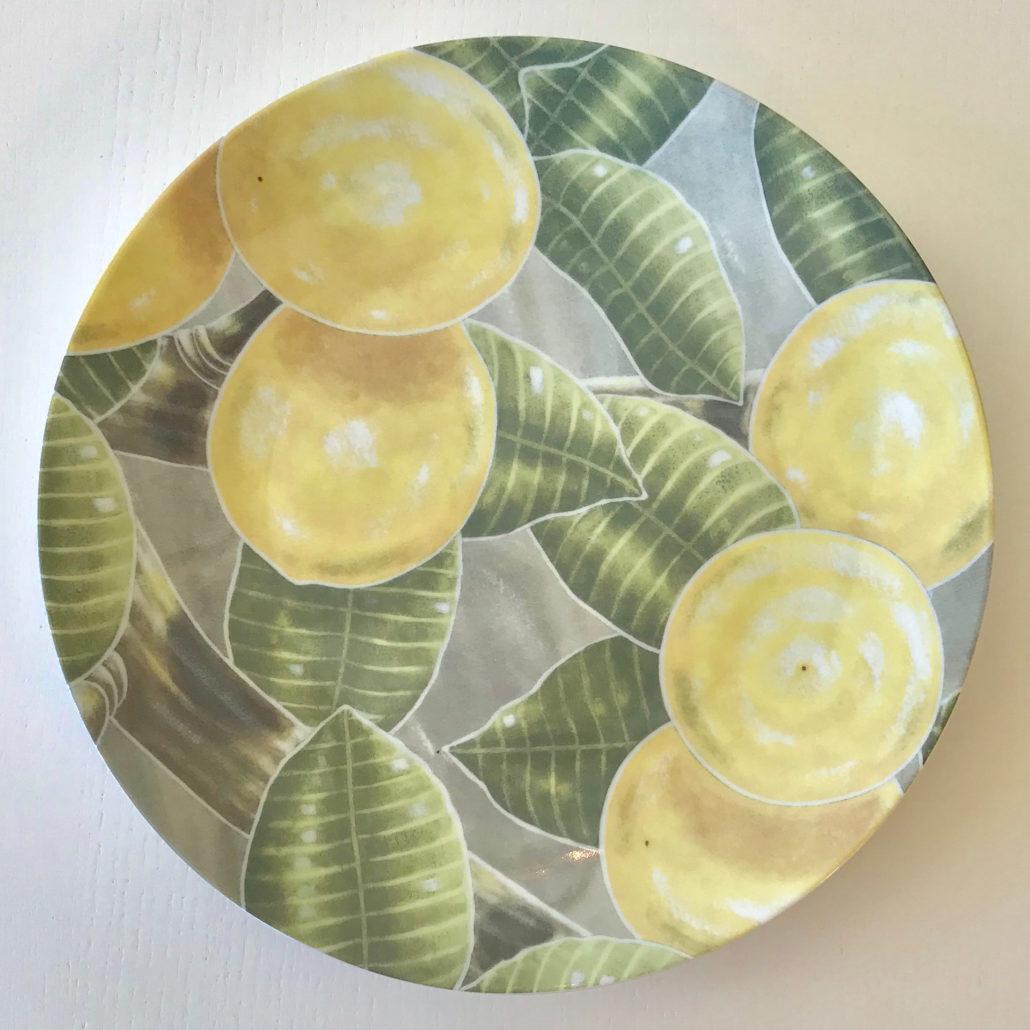 Custom Dinnerware – Custom-Printed Ceramic Plates